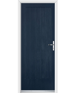 Ultimate Indiana Rockdoor in Sapphire Blue