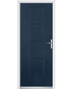Ultimate Dakota Rockdoor in Sapphire Blue
