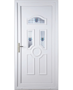 Ventor Renaissance uPVC High Security Door