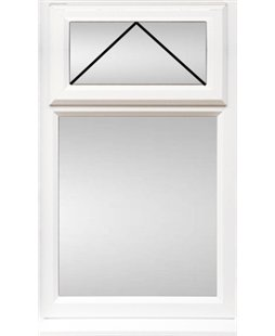 uPVC Double / Triple Glazing Windows