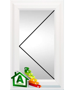 Bolton uPVC Double / Triple Glazing Windows in White