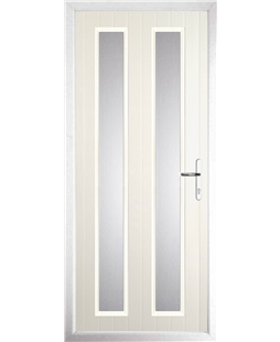 The Brighton Composite Doors