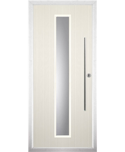 The Warwick Composite Doors