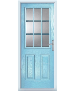 The Kettering Composite Doors