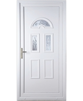Brighton New Quasar uPVC High Security Door