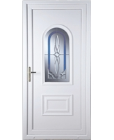 Epsom New Royal uPVC Door