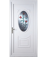 Middlesbrough Tulip uPVC High Security Door
