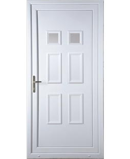 uPVC Back Doors  sc 1 st  Value Doors UK & Back Doors - Composite uPVC \u0026 Stable Doors | Value Doors UK